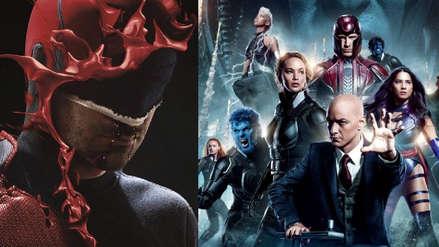 """""""Daredevil"""": La escena que conecta la serie con los X-Men"""