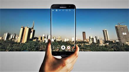 Luce tus fotos panorámicas en Instagram con esta aplicación