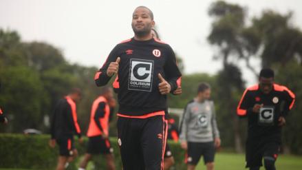 Universitario vs. Sport Rosario: Alberto Rodríguez se lesionó y será baja en el equipo de Córdova