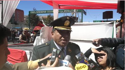 Rotan a policías implicados en adulteración de resultados de dosaje etílico