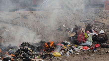 BID prestó 30 millones de dólares a Perú para clausurar basureros en 12 ciudades