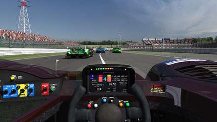 En Alemania reconocen a los simuladores virtuales de carreras como una legítima forma del automovilismo