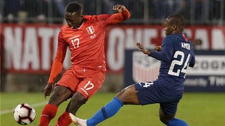 Perú vs. Costa Rica: partido amistoso se jugará en Arequipa