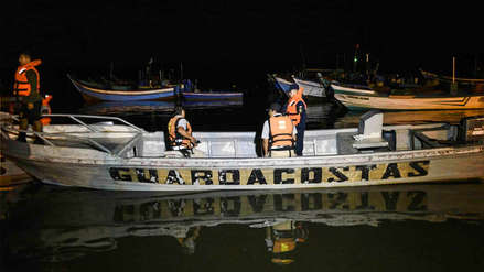 Policía desarticuló a 'Los Piratas de Puerto Pizarro' en megaoperativo en Tumbes