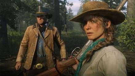 MediaMarket retira preventa de Red Dead Redemption 2 para PC y desmiente su existencia