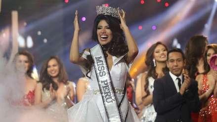 Miss Perú 2019: Conoce a Anyella Grados, la reina que podría perder la corona