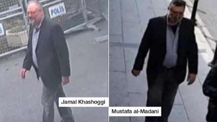 Arabia Saudita intentó encubrir asesinato de Khashoggi con un doble para