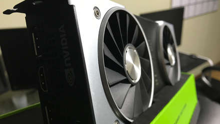 REVIEW | NVIDIA RTX 2080ti Founders Edition
