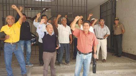 Tumán | Dirigentes azucareros en contra de inicio de molienda de azúcar en empresa