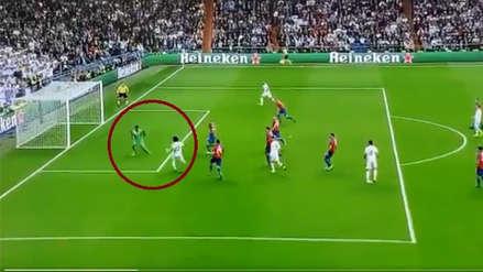 Real Madrid vs. Viktoria Plzen: La exquisita definición de Marcelo para marcar el segundo