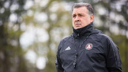 Gerardo Martino no renovará con el Atlanta United y se acerca a esta selección