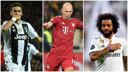 Champions League: así quedó tabla de posiciones de la fase de grupos tras jugarse la tercera fecha