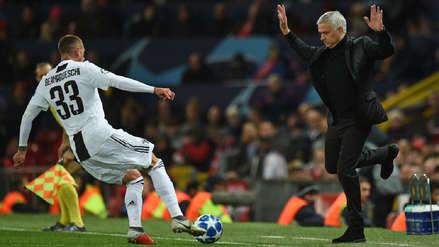 José Mourinho tras caer en la Champions League: