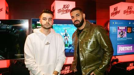 Drake se convierte en co-propietario de un equipo de esports