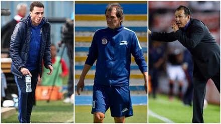 Alianza Lima | Los tres candidatos para reemplazar a Pablo Bengoechea el próximo año