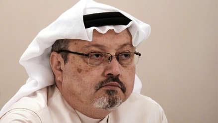 EE.UU. anuncia sanciones contra responsables de asesinato a periodista Khashoggi