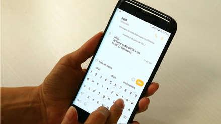 Usuarios de telefonía recibirán información sobre sus derechos todos los meses