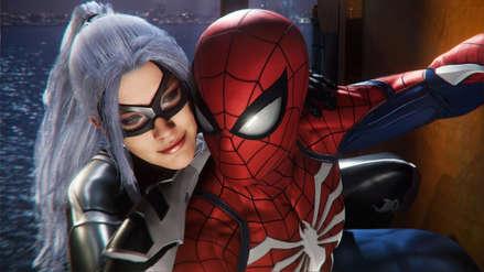 Marvel's Spider-man   J.J. Jameson narra tráiler de lanzamiento de DLC protagonizado por Black Cat