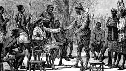 Científicos determinan que la bacteria de la tuberculosis no existió en América antes de Cristobal Colón