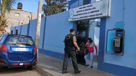 Un bebé de 8 meses fallece en accidente de tránsito en Ferreñafe