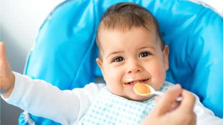 El sentido del gusto: desde esta edad los seres humanos distinguimos los sabores
