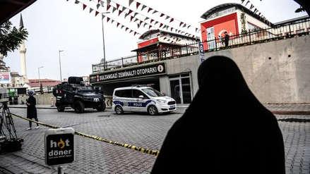 La prometida de Jamal Khashoggi está bajo protección policial en Estambul