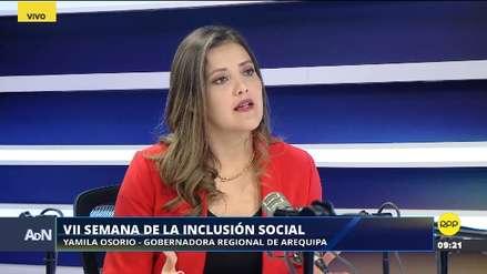 Yamila Osorio:
