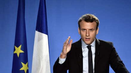 Francia amenaza con sanciones a responsables del asesinato del periodista Khashoggi