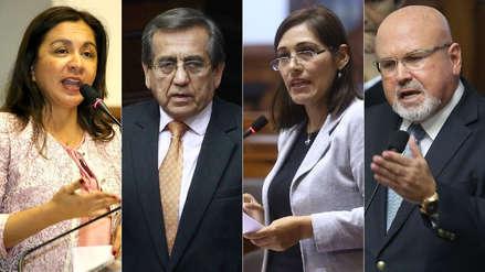 Congresistas debatieron sobre el llamado al diálogo hecho por Keiko Fujimori