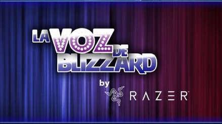 Blizzard extiende la convocatoria para nuevos presentadores y casters