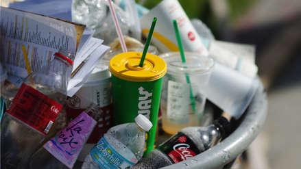 Estudio revela que el ser humano almacena microplásticos en su organismo