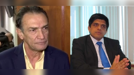 Declaran infundada demanda de congresista Becerril contra fiscal Carrasco