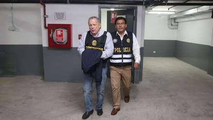 Fiscalía encontró documentos de Comisión Lava Jato en casa de asesor Silva Checa