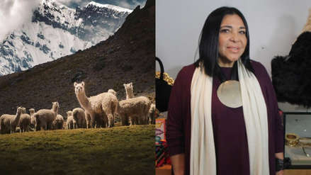 Meche Correa sobre el Alpaca Fiesta: