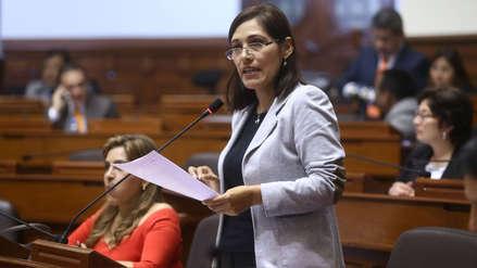Salazar sobre calificativos a Vizcarra: