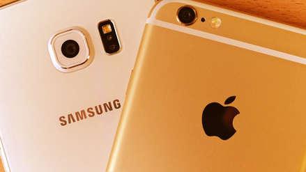 Italia multó a Apple y Samsung por limitar deliberadamente la vida útil de sus teléfonos
