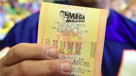 1,600 millones de dólares: el mayor premio de lotería de la historia de EE.UU. ya tiene ganador