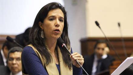 Glave exigió renuncia de Salaverry y Mesa Directiva ante crisis política