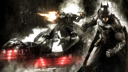 Consigue Batman Arkham Origins y Shadow of Mordor a tan solo un dólar