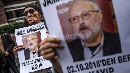 Policía turca busca pistas sobre Khashoggi en un pozo en residencia consular