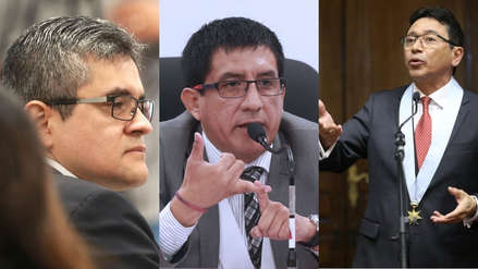 Abogado Humberto Abanto increpó a juez Concepción Carhuancho durante audiencia