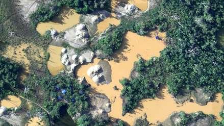 Regiones amazónicas devastadas por la minería y tala ilegal eligen autoridades cuestionadas