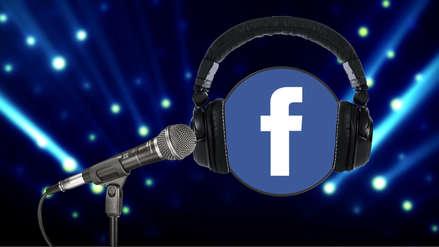 Facebook está desarrollando una aplicación musical para competir con TikTok