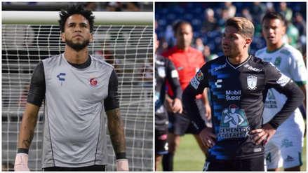 Tiburones Rojos de Gallese y Cartagena perdió 3-2 ante Pachuca