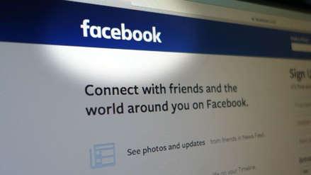 El Reino Unido multó a Facebook por el escándalo de Cambridge Analytica