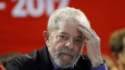 Lula da Silva: