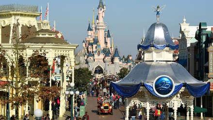 El escabroso secreto de Disney: Visitantes esparcían cenizas de sus difuntos