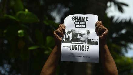 El asesinato de Jamal Khashoggi fue premeditado, según la Fiscalía saudí