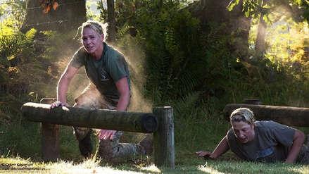Las mujeres podrán acceder a las fuerzas especiales del Ejército británico