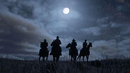 Esto es lo que debes saber de Red Dead Redemption 2